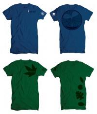 TreePeople: Forest Aid Volunteer Shirt