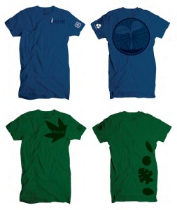 TreePeople: Forest Aid Volunteer Shirt