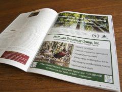 Bay Nature Magazine Spread