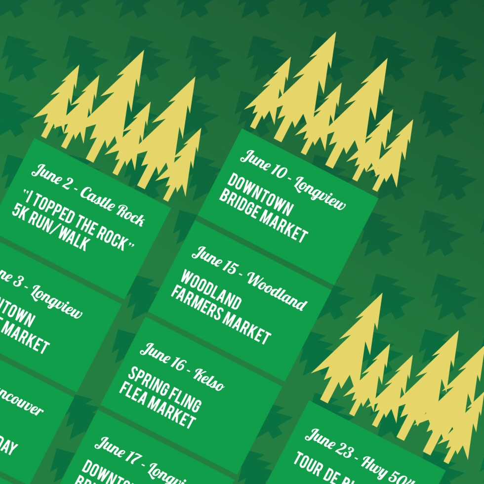 US Forest Service Posters