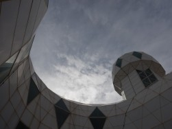 Biosphere 2 (Oracle, AZ)