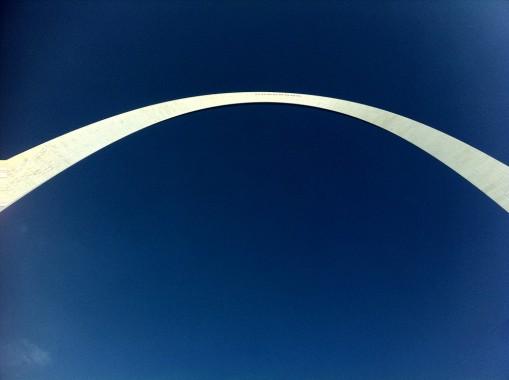 Gateway Arch (St. Louis, MO)