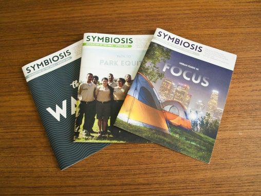 Symbiosis: MRCA Newsletter