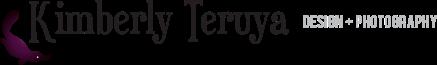 Kimberly Teruya Logo