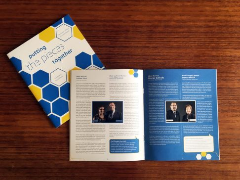 UCLA H&HS Mentoring Program Booklet Inside