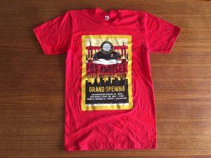 LASHP Volunteer Shirt