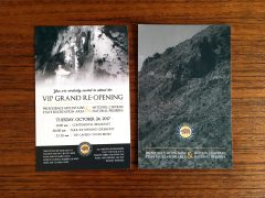 Providence Mountains State Recreation Area Re-Opening Invitations