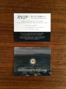 Providence Mountains State Recreation Area Re-Opening RSVP Cards